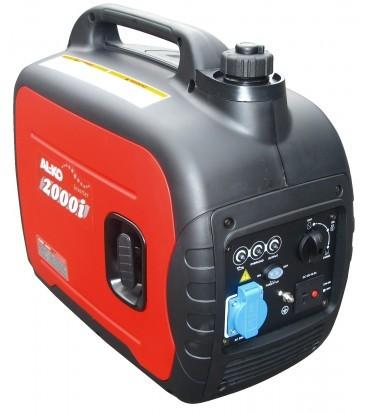 Agregat prądotwórczy Inwerter AL-KO 2000i 1,6 kW