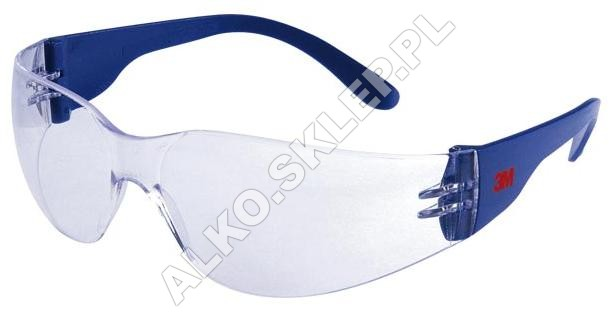 Okulary ochronne z serii 2720
