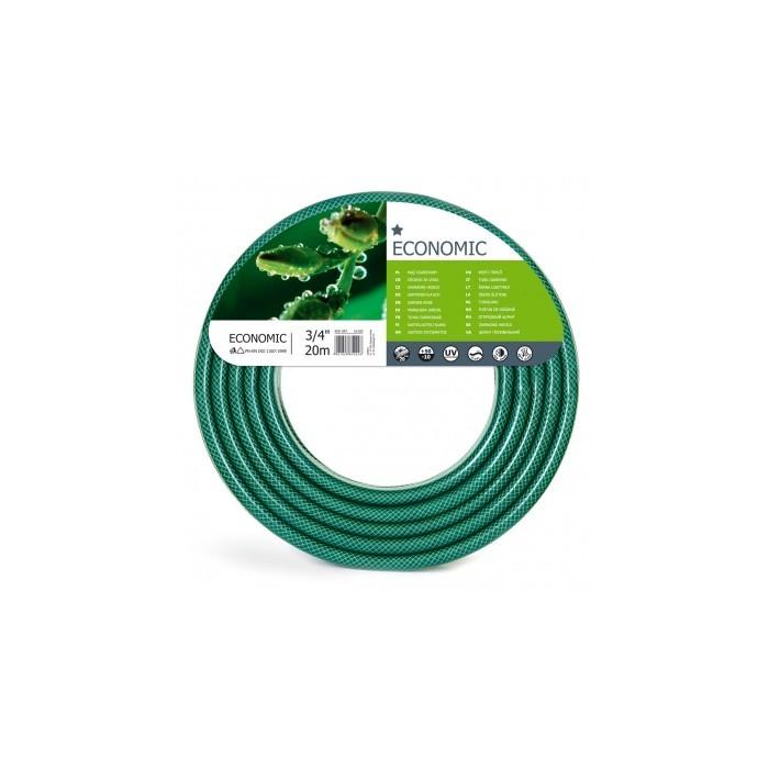 """Wąż ogrodowy ECONOMIC 3/4"""" 20m"""