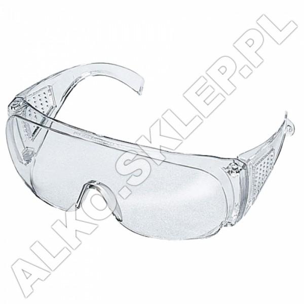 Okulary ochronne przeciwodpryskowe AL-KO