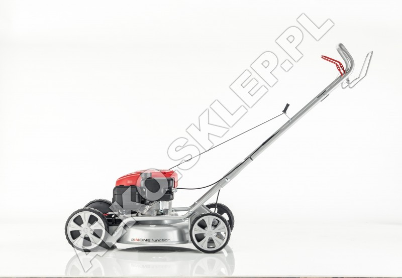 Kosiarka Silver 468 SP-A BIO
