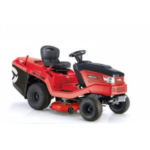 Traktorek ogrodowy solo by...
