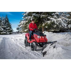 AL-KO Pług śnieżny z ramą...