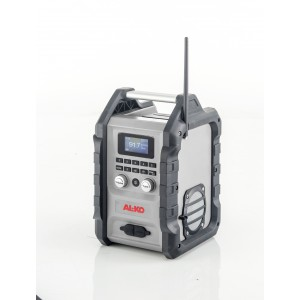 Radio cyfrowe WR 2000