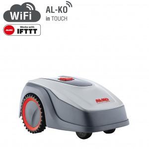 Robot koszący AL-KO...